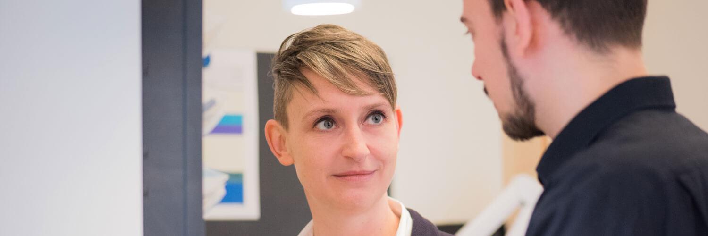 Hilkenbach Hörwelten zu Gast auf Fachkongress